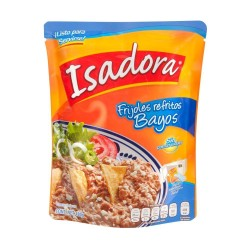 Frijol Bayo Refrito Pouch Isadora 430g
