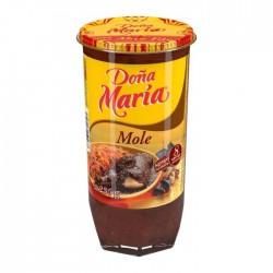 Mole Doña María 235gr