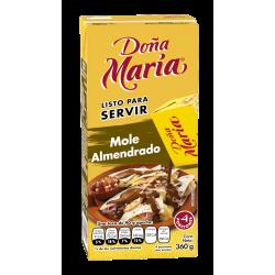 Mole Almendrado Doña María