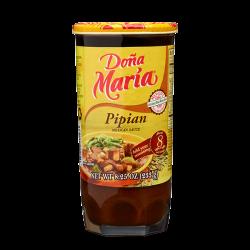 Mole Pipián  Doña María