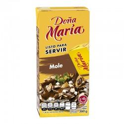 Mole Rojo  Tetra pack Doña María