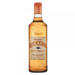 Tequila Arraigo Reposado
