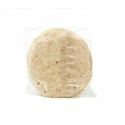Tortillas de trigo 20cm 18uni