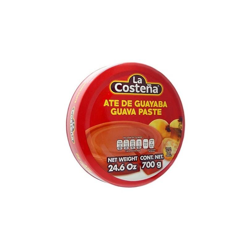 Ate de guayaba 700g La Costeña