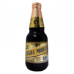 Cerveza negra Modelo 355ml