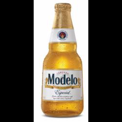 Cerveza especial Modelo 355ml