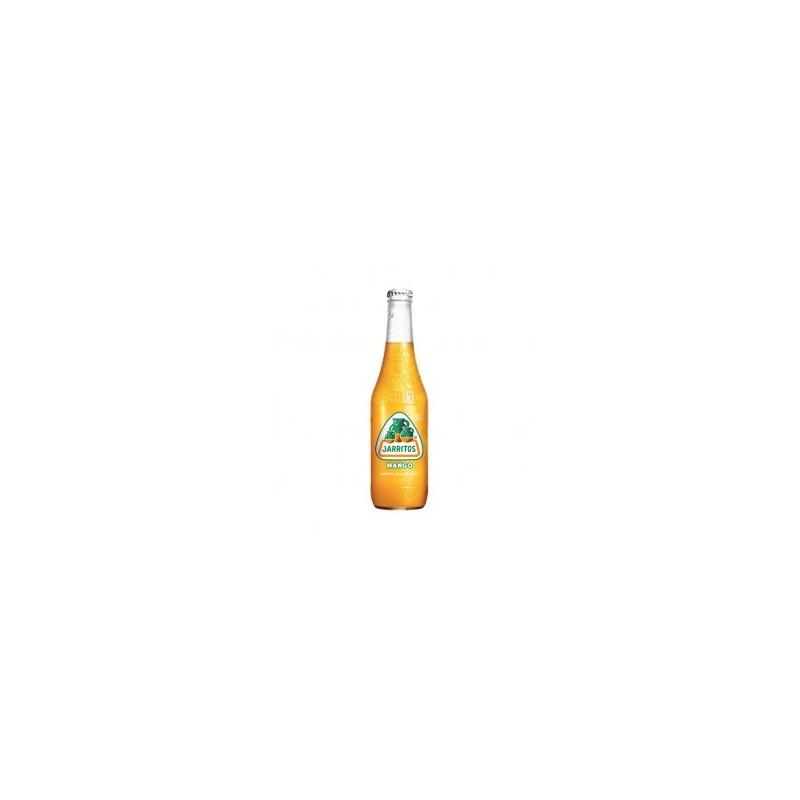 Botella Jarritos de mango 370ml