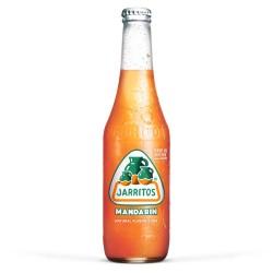 Botella Jarritos de mandarina 370ml