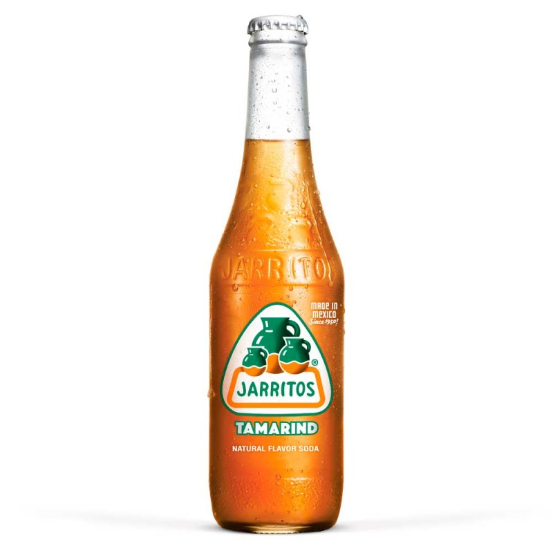 Botella Jarritos de tamarindo 370ml