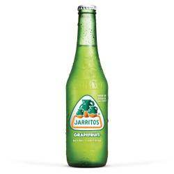 Botella Jarritos de toronja 370ml