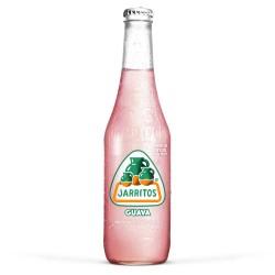 Botella Jarritos de guayaba  370ml