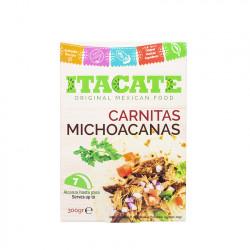 Carnitas michoacanas Itacate 300gr