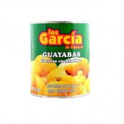 Guayaba en almíbar 860gr...