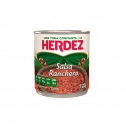 Salsa ranchera Herdez 220gr