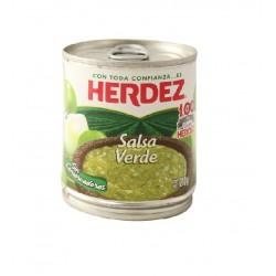 Salsa verde Herdez 220gr