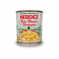 Maíz blanco Herdez 220gr