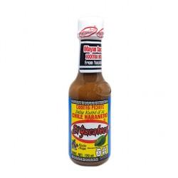 Salsa xxxtra picante Yucateco Kutbil-ik, 120ml