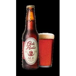 Cerveza artesanal 8 Reales Ale 35cl
