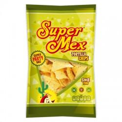totopos nachos