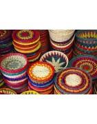 Varios - Artesanía mexicana